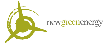 NEW GREEN Logo